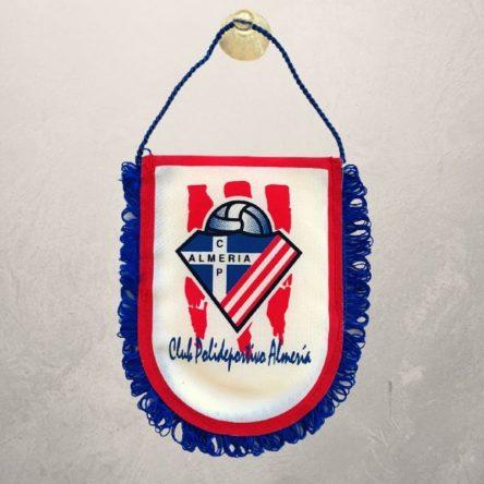 Banderín pequeño (Azul)
