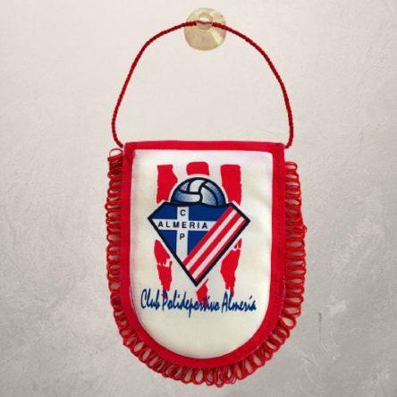 Banderín pequeño (Rojo)