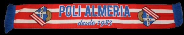 Bufanda Poli Almería