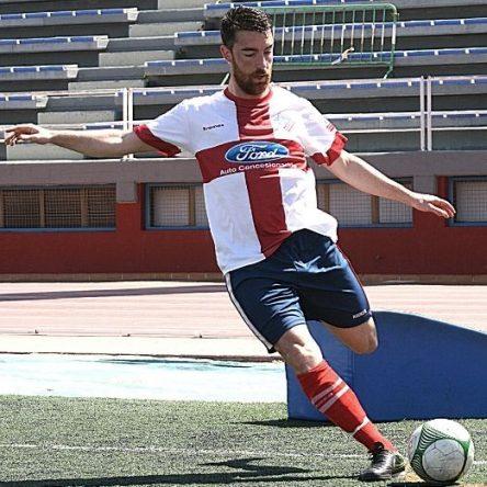 Camiseta Cruz San Jorge (2016/2017)
