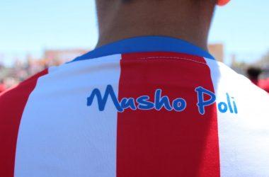 Musho Poli