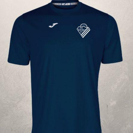 Camiseta entrenamiento Azul marino (2020/2021)